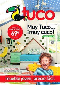 Ofertas de Tuco  en el folleto de Santa Coloma de Gramenet