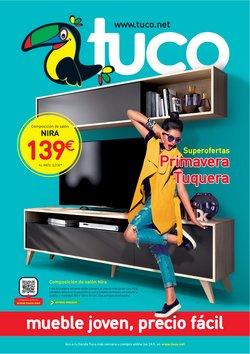 Catálogo Tuco en Alfafar ( Más de un mes )