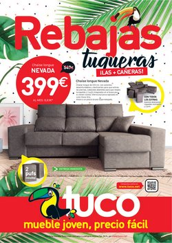 Catálogo Tuco en Donostia-San Sebastián ( 18 días más )