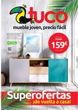 Catálogo Tuco ( Más de un mes)