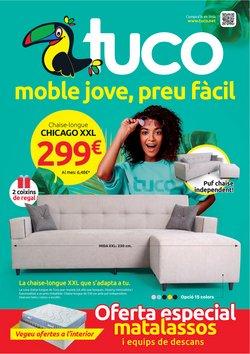 Ofertas de Tuco en el catálogo de Tuco ( 16 días más)