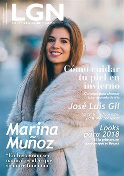 Ofertas de Perfumerías Laguna  en el folleto de Valencia