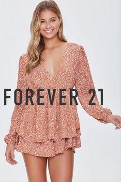 Catálogo Forever 21 ( Publicado ayer)