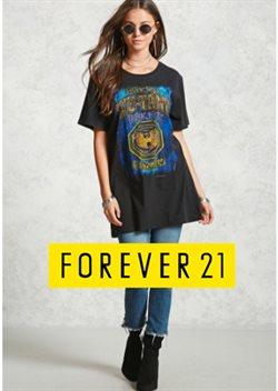 Ofertas de Forever 21  en el folleto de Barcelona