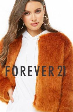 Ofertas de Forever 21  en el folleto de Madrid