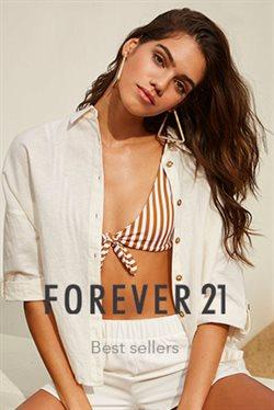 11e5f465b99 Ofertas de Forever 21 en el folleto de Madrid