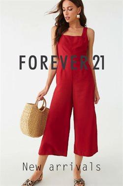 Ofertas de Forever 21  en el folleto de Leganés