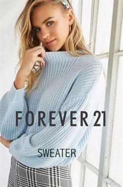 Ofertas de Forever 21  en el folleto de Fuenlabrada
