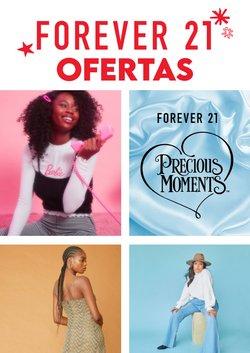 Catálogo Forever 21 ( 12 días más)