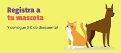 Ofertas de Pienso y mascotas  en el folleto de Madrid