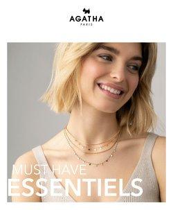 Catálogo Agatha en Valladolid ( 2 días publicado )