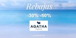 Ofertas de Agatha  en el folleto de Madrid