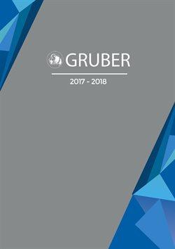 Ofertas de Arcas Gruber  en el folleto de Madrid
