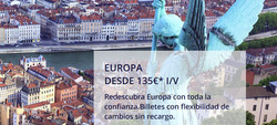 Cupón Air France en San Sebastián de los Reyes ( 2 días publicado )