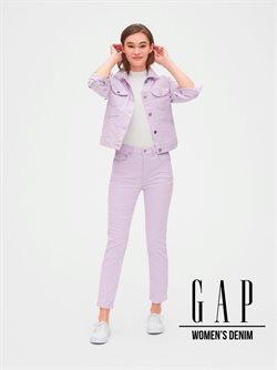Catálogo GAP ( Más de un mes )