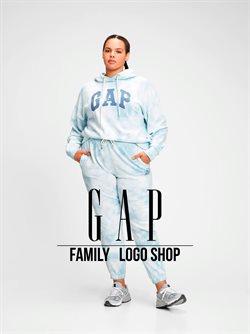 Catálogo GAP ( Más de un mes)
