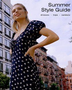 Ofertas de Urban Outfitters  en el folleto de Sabadell