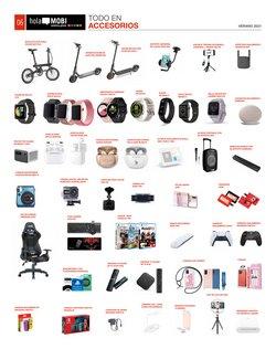 Ofertas de Guess en el catálogo de holaMOBI ( 28 días más)