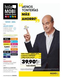 Catálogo holaMOBI en Vall d Uixó ( Más de un mes )