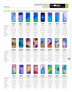 Ofertas de Samsung Galaxy A20e en holaMOBI