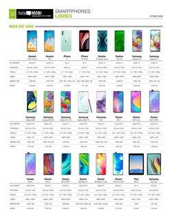 Ofertas de IPhone SE en holaMOBI
