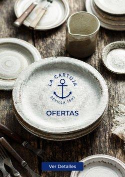 Ofertas de Chicco en el catálogo de La Cartuja de Sevilla ( 30 días más)