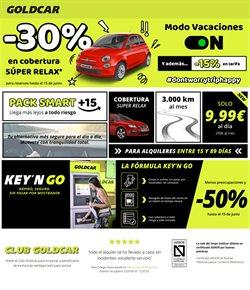 Catálogo GoldCar ( Caducado)