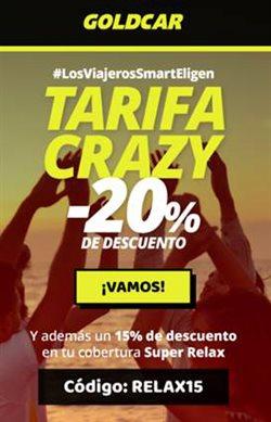 Ofertas de Coches, Motos y Recambios en el catálogo de GoldCar en Taco ( 8 días más )