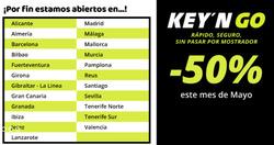 Cupón GoldCar en Oviedo ( 2 días más )