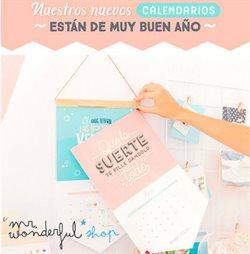 Ofertas de Mr Wonderful  en el folleto de Madrid
