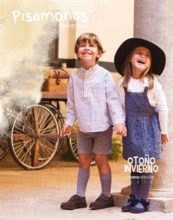 Ofertas de Pisamonas  en el folleto de Madrid