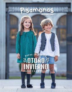 Ofertas de Pisamonas  en el folleto de Alcalá de Guadaira