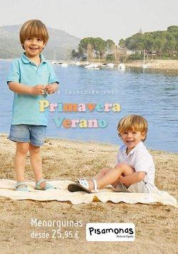 Ofertas de Pisamonas en el catálogo de Pisamonas ( Más de un mes)