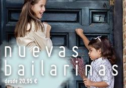 Ofertas de Pisamonas  en el folleto de Valladolid