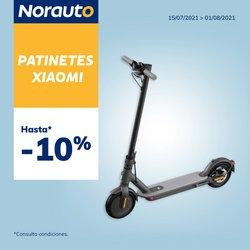 Catálogo Norauto ( 7 días más)