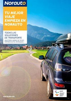 Ofertas de Norauto  en el folleto de Alicante
