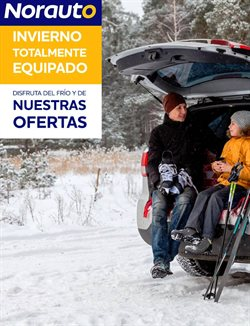 Ofertas de Norauto  en el folleto de Sevilla