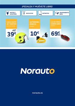 Ofertas de Moto  en el folleto de Norauto en Madrid
