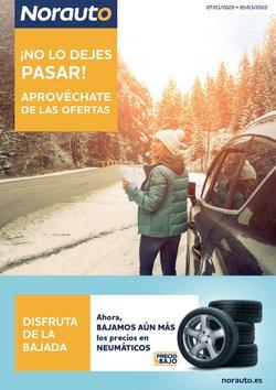 Catálogo Norauto en Alboraya ( 5 días más )