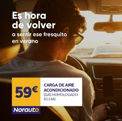 Catálogo Norauto en Barcelona ( 2 días más )