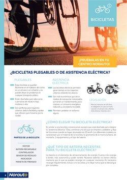 Ofertas de Bicicleta plegable en Norauto