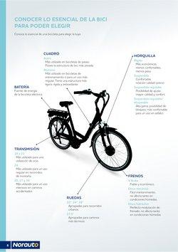 Ofertas de Bicicleta de paseo en Norauto