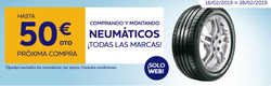 Ofertas de Norauto  en el folleto de Madrid