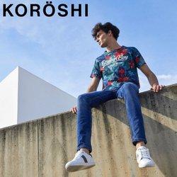 Ofertas de Koröshi en el catálogo de Koröshi ( 20 días más)