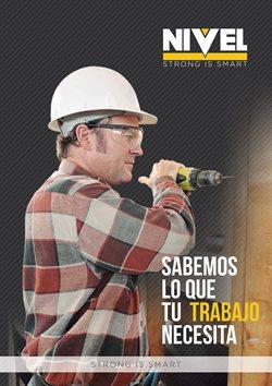 Ofertas de Jardín y bricolaje  en el folleto de Ferrokey en Ávila