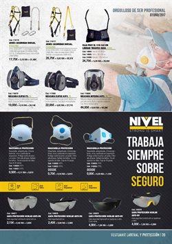 Ofertas de Escalada  en el folleto de Ferrokey en Madrid