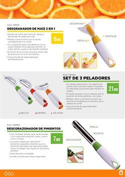 Ofertas de Cocinas  en el folleto de ferrOkey en Madrid