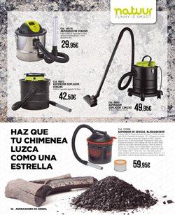 Ofertas de Aspirador  en el folleto de ferrOkey en Zamora