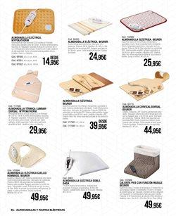 Ofertas de Camas  en el folleto de ferrOkey en Alcalá de Henares