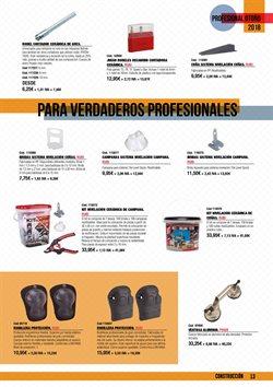Ofertas de Ropa de deporte  en el folleto de ferrOkey en Madrid